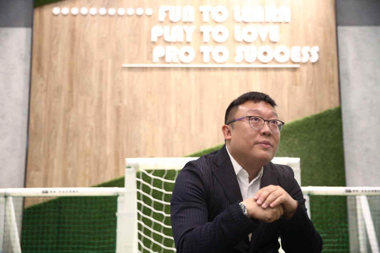 【專訪】朱兆麟:政府吸納青年具公關效果 惟欠經驗難影響政策