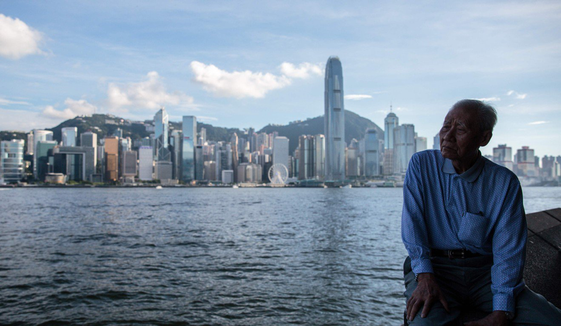 Forced retirement is 'age discrimination', head of Hong Kong's Elderly Commission tells local businesses